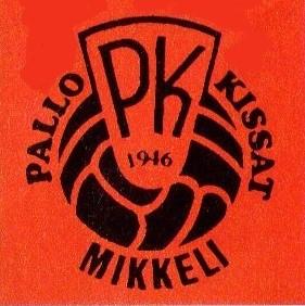 MiPK logo 1946